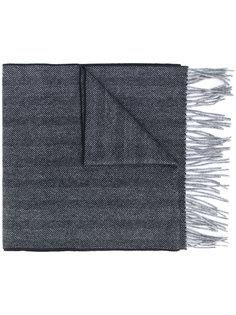 кашемировый шарф Canali