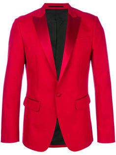 пиджак с заостренными лацканами Dsquared2