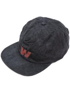бейсбольная кепка Off-White