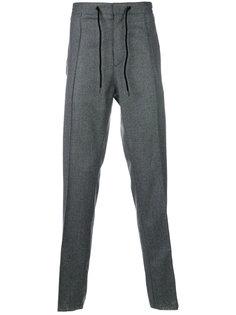 straight-leg trousers Kenzo