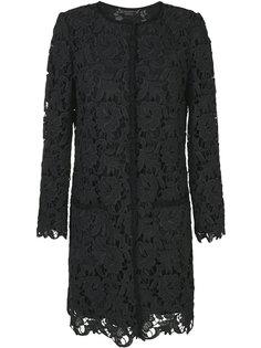 кружевное пальто  Dolce & Gabbana Vintage