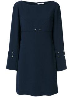 платье с заклепками Versace Collection