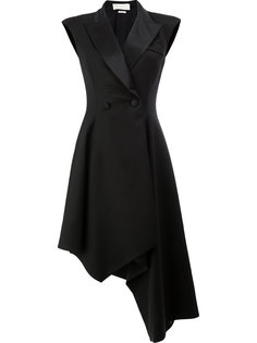 платье с пуговицами Monse