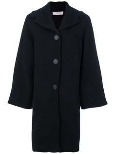 cape style coat D.Exterior