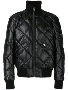 стеганая куртка  Just Cavalli