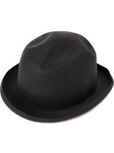 классическая шляпа округлой формы Horisaki Design & Handel