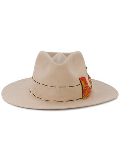 шляпа Ojo Caliente Nick Fouquet