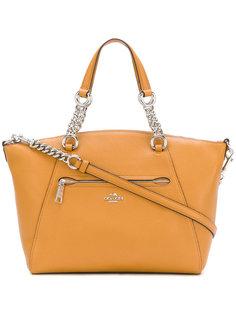 сумка-тоут Prairie Coach
