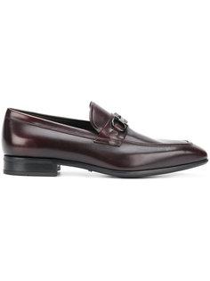 Gancio bit loafers Salvatore Ferragamo