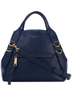 сумка на плечо с пряжкой  Marc Jacobs