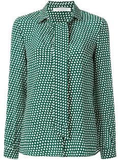 блузка с длинными рукавами и звездным принтом  Philosophy Di Lorenzo Serafini