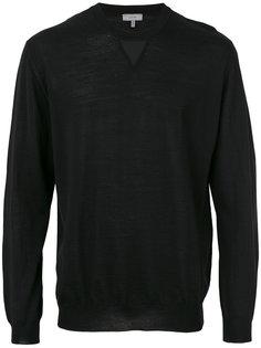 crew neck sweatshirt  Lanvin