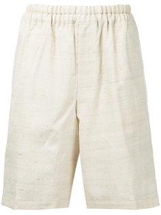 шорты свободного кроя Comme Des Garçons Vintage