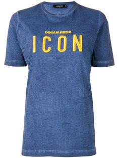 футболка ICON Dsquared2