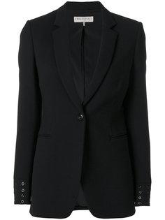 пиджак с люверсами Emilio Pucci