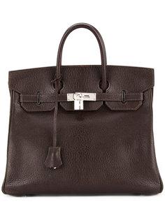 сумка-тоут Haut a Courroies Hermès Vintage