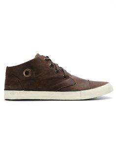 leather sneakers Osklen