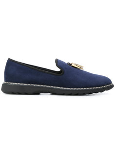 Stew loafers Giuseppe Zanotti Design