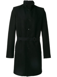 button-down coat Ann Demeulemeester Grise