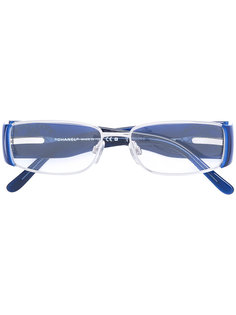 очки с логотипом  Chanel Vintage