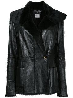куртка Logos Chanel Vintage
