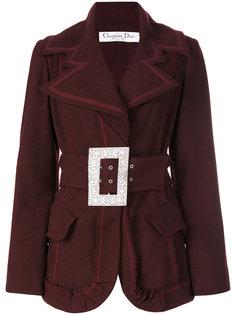 пиджак  Christian Dior Vintage
