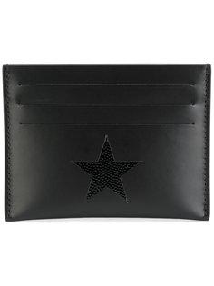 классическая визитница Givenchy