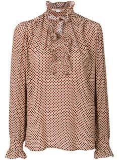 блузка Meredith Stella McCartney