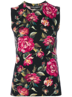 топ Roses  Dolce & Gabbana