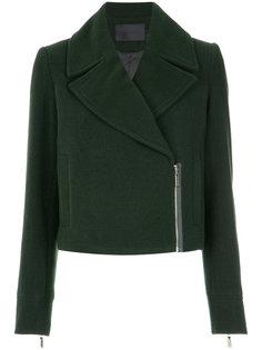 wool jacket Giuliana Romanno
