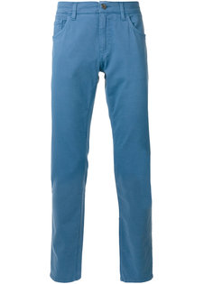 джинсы с нашивками Good Times Dolce & Gabbana
