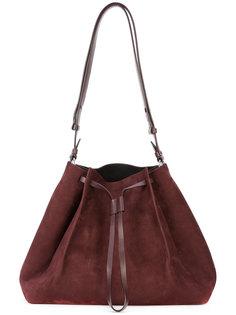 структурированная сумка на плечо Maison Margiela