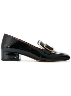 buckled loafers  Bally