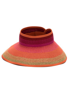 straw visor Sub
