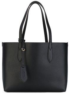 маленькая сумка-шоппер Lavenby Burberry