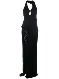 long dress Alexander Wang
