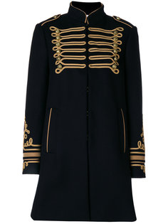military coat Red Valentino