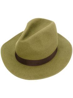 шляпа с логотипом  Dsquared2