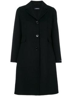 расклешенное пальто средней длины S Max Mara