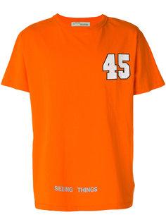 футболка 45 Off-White