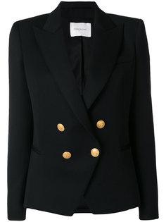 двубортный пиджак Pierre Balmain