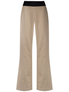 wide leg trousers Osklen