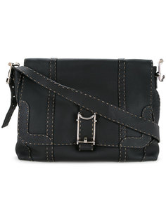 сумка-почтальонка  Fendi Vintage