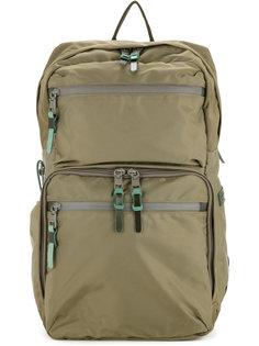 нейлоновый саржевый рюкзак 210D As2ov