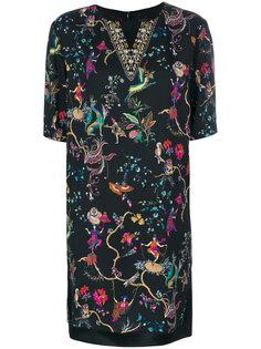 платье Labyrinthe Etro
