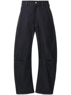 bow leg jeans Ys Y`s