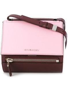 сумка mini Pandora Box Givenchy