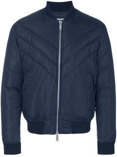 куртка-бомбер Kaban Dsquared2