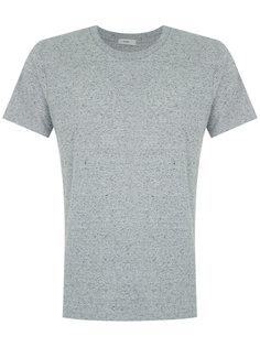 classic T-shirt Egrey