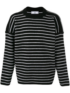свободный свитер с круглым вырезом  Ami Alexandre Mattiussi